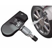 Датчики давления в колесах