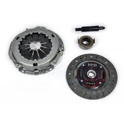 NK Комплект сцепления для VAG 1.6i / Audi A4 (B5/B6)/ VW Passat (B5/B6)