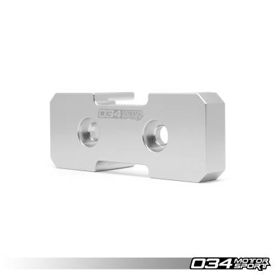 034MOTORSPORT 034-509-4014 Вставка в опору КПП для Audi B8 - A4-S4-RS4- A5-S5-RS5 Q5-SQ5
