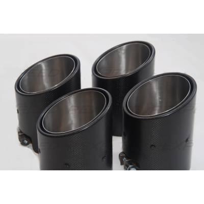 ARD Карбоновые насадки выхлопной системы для NISSAN GT-R R35