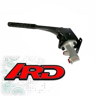 ARD 010126-2B Ручной тормоз с двухконтурным цилиндром (Black)