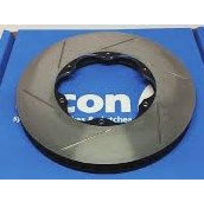 ALCON DV256,25,47-6,140L Диск тормозной