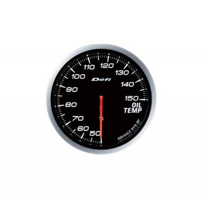 DEFI Link Meter ADVANCE BF Датчик температуры масла 60мм (оптитрон белый)
