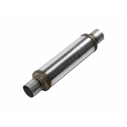 Глушитель Flowmaster 2.50IN(C)/OUT(C) FLOW FX Круг 14 x 4
