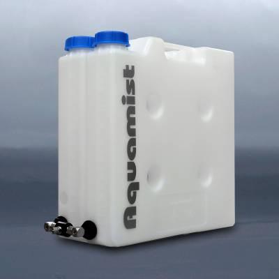 AQUAMIST Бак (twin tank) для водо-метанольной смеси (10L)