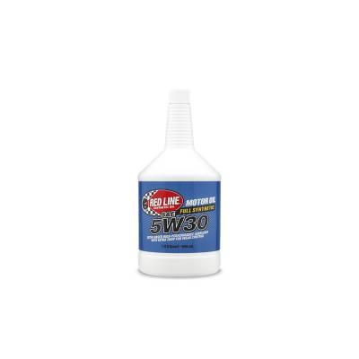 REDLINE OIL моторное масло (синтетика) 5W30 (0,95л)