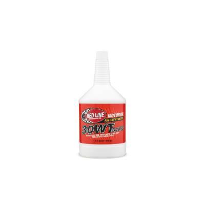 REDLINE OIL 10304 30WT (10w30) Спортивное масло - 0,95л