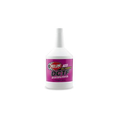REDLINE OIL 31004 Трансмиссионное масло DCTF для КПП с двумя сцеплениями - 0,95л