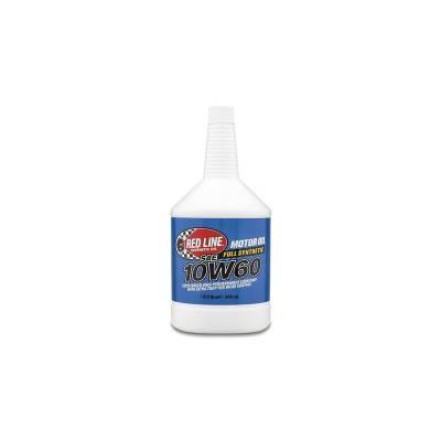 REDLINE OIL 10W60 Моторное масло  (0,95л)