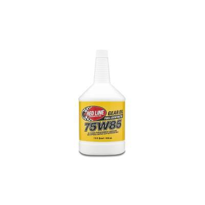 REDLINE OIL 50104 75W85 GL-5 Трансмиссионное масло - 0.95л