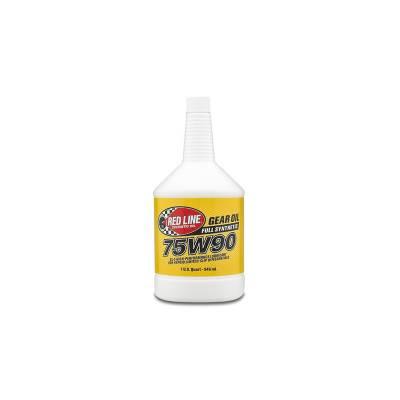 REDLINE OIL 57904 75W90 GL-5 Трансмиссионное масло - 0,95л