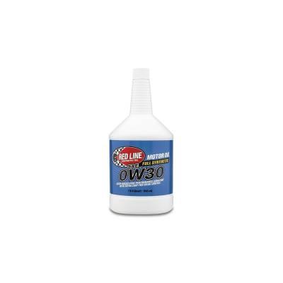 REDLINE OIL моторное масло  0W30 (0,95л)