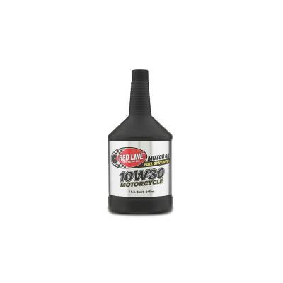 REDLINE OIL 42304 10W30 Масло для мотоциклов - 0,95л