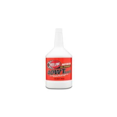 REDLINE OIL 10404 40WT (15w40) Спортивное масло -0,95л