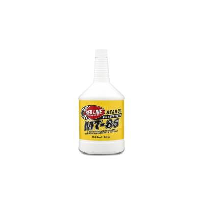 REDLINE OIL 50504 MT85 75W85 GL-4 Трансмиссионное масло - 0,95л