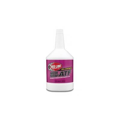 REDLINE OIL 30204 Высокотемпературная ATF - 0,95л
