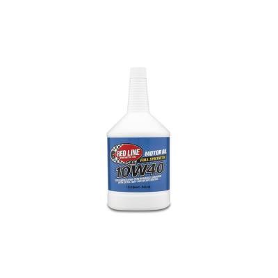 REDLINE OIL 10W40 Моторное масло - (0,95л)
