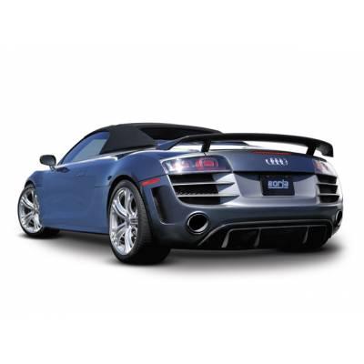BORLA Выхлопная система для Audi R8 GT (2010-2014)