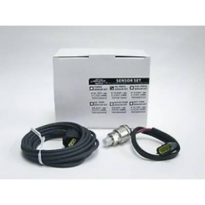 DEFI Комплект сенсора давления масла с проводкой датчиков ADVANCE / Racer Gauge
