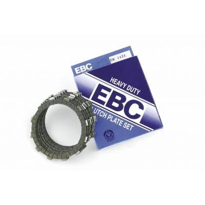 EBC Фрикционные диски сцепления CK4424