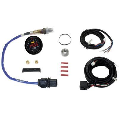 AEM 30-0300 Проводной  контролер Wideband для UEGO X-Series AFR sensor (с показометром)
