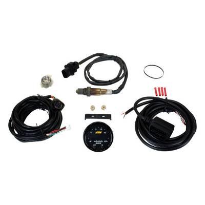 AEM 30-0333/30-0334 Широкополосный контролер для UEGO XTIALSeries AFR sensor (с показометром) OBDII