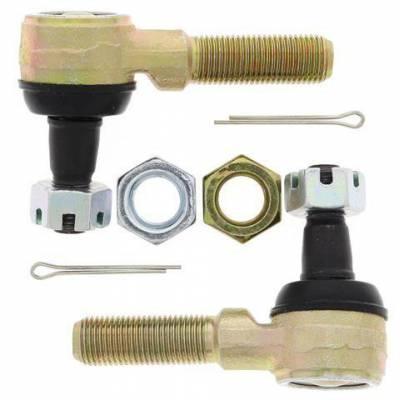 ALL BALLS RACING 51-1028 Комплект рулевых наконечников ( внешний и внутренний ) , Yamaha Grizzly 660 , 700 ( 07-13 ) , Suzuki King Quad 750 ( 15 )