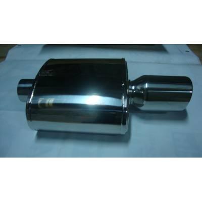136618-260L Глушитель универсальный 3