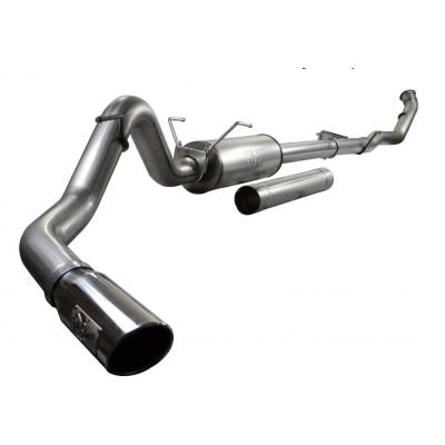 AFE 49-42009-1 Выхлопная система Turbo-Back 4.0