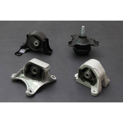 HARDRACE 6676 К-т усиленных опор двигателя для ACURA RSX/DC5/EP3