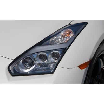 Nissan GT-R R35 (2014+) Новая Левая Фара, LED