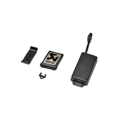 AKRAPOVIC К-кт управления клапанами выхлопа для AUDI R8 V10 5.2 FSI/Lamborghini Gallardo LP5