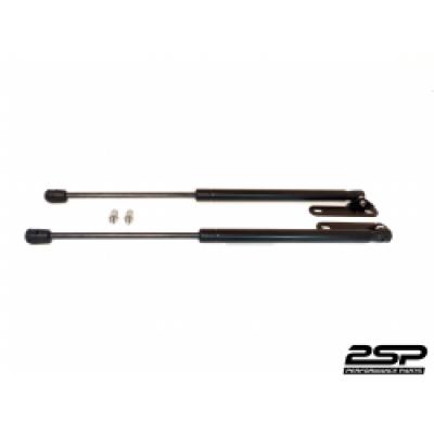 2 Stroke Performance 2SP-HL-GDB-2 Упоры капота SUBARU IMPREZA 02-07