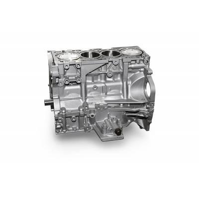 MITSUBISHI MC 1000A772  Блок двигателя в сборе  для LANCER X 4B11 не турбо
