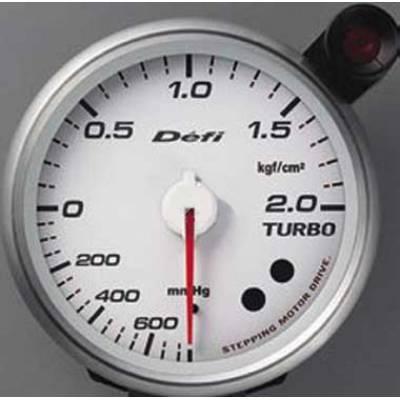 DEFI DF02801 (X) Датчик давления турбины 115мм белый