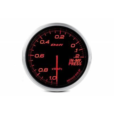 DEFI DF10102 Датчик давления во впускном коллекторе 60mm ADVANCE BF, красный