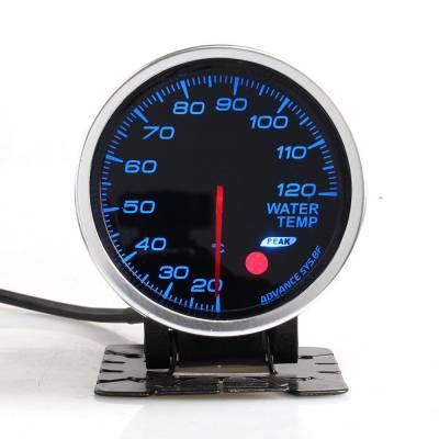 DEFI DF10503 Датчик температуры воды 60mm ADVANCE BF, синий