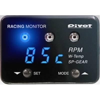 PIVOT RM-07L RACING MONITOR OBDII синий