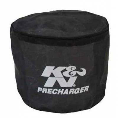 K&N 22-8016PK Чехол для воздушного фильтра (выс.127мм,диам.140мм)