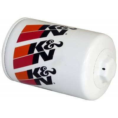 K&N HP-2006 Фильтр масляный (GMC,CHEVROLET,CADILLAC,HUMMER,PONTIAC)