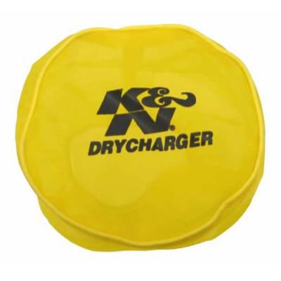 K&N RX-4990DY Чехол для воздушного фильтра