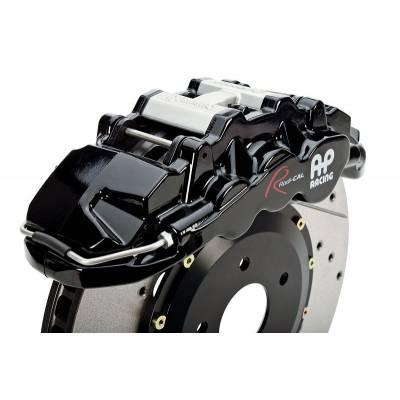 STILLEN APR55100 Тормозная система 6-ти поршн. передняя AP Racing для Infiniti FX35-37-50 и QX70