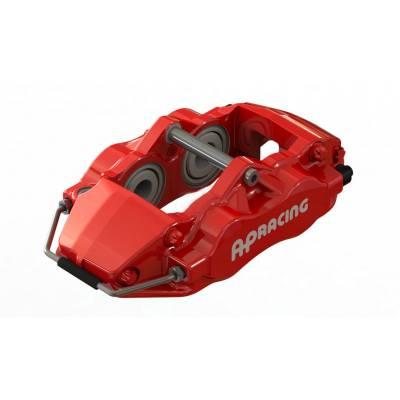 AP RACING CP9200-5S0BG суппорт тормозной 4 поршневой красный