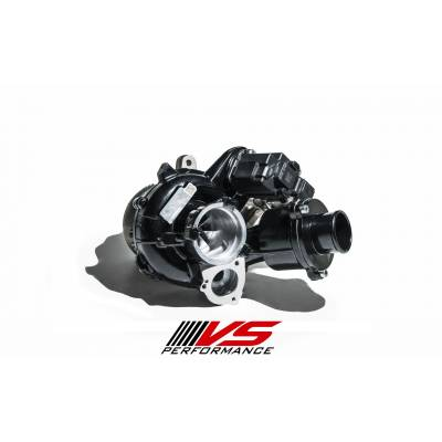 Turbo-Systems ts-20vag-is38 VAG Gen3 TSI_TFSI MQB IS38 upgrade turbocharger Stage 1