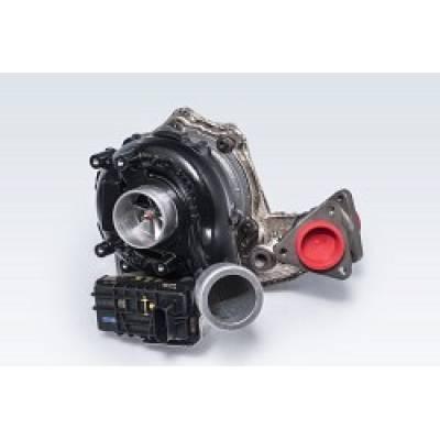 Turbo-Systems ts-30vag-tdi3r VAG 3.0 TDI upgrade turbocharger rev.3 (2012-2014)