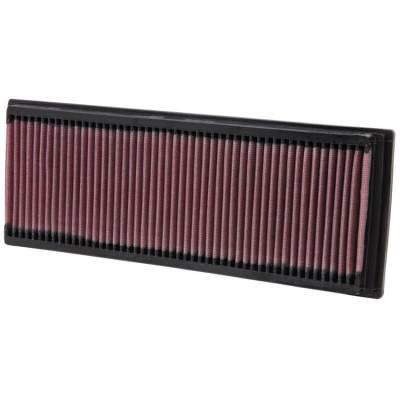 K&N воздушный фильтр в штатное место для Audi A4/A5/Q5 (B8/B9)1.8/ 2.0TFSI (2008+)