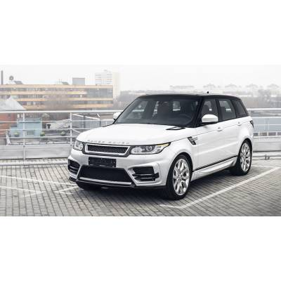 RONIN DESIGN аэродинамический обвес для Range Rover Sport (2013+)