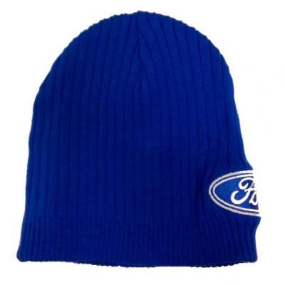 Ford шапка, синий