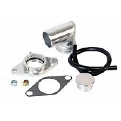 TURBOSMART Фланцевый адаптер Blow-OFF для NISSAN SKYLINE R32/R33/R34/GT-R R35