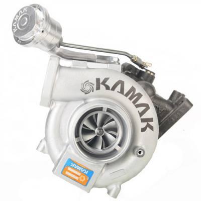 KAMAK Турбина TD05H-18G-8 Billett Wheel для SUBARU IMPREZA WRX/STI